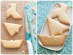 Cómo hacer cortadores de galletas caseros - LeBlue