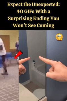#Expect #Unexpected #GIFs #Surprising #Ending #See #Coming