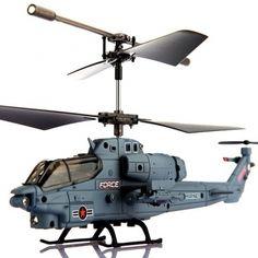 Helicopteros de todos os tamanhos - todos com controle remoto! na rctoys.com.br