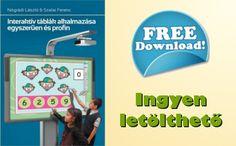 Interaktív táblák alkalmazása egyszerűen és profin Electronics, Phone, Free, Telephone, Mobile Phones, Consumer Electronics