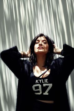 Jenner-News • Your best source for everything Kendall & Kylie  - Kylie for Kendall + Kylie Clothing Line