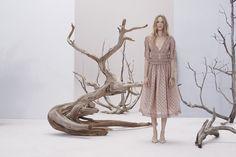 Winsome Tea Midi Dress, Printed Slipper Resort Ready to Wear The Winsome One Ready To Wear, Slippers, Zimmerman, Elegant, Chic, Prints, How To Wear, Australia, Tea