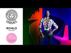 Lançamento a Versace para Riachuelo