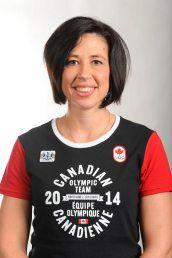 Jill Officer (Curling)
