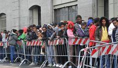 Buttiamo via un altro milione per convincere gli immigrati a rimpatriare con 3mila euro #kijijiroma #vendo #rome #kijiji #olx #ebay