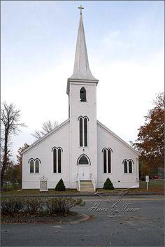 churches | Churches of Nova Scotia