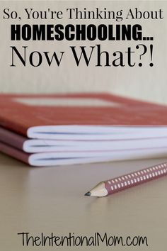 So, are you thinking about homeschooling and not sure where to go? Before the curriculums, before the books, before the methods, you need to read THIS post!
