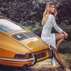912 – Porsche Ladies F-model Porsche 912, Porsche Carrera, Porsche Autos, Porsche Club, Porsche Classic, Sexy Cars, Hot Cars, 3008 Peugeot, Peugeot 206