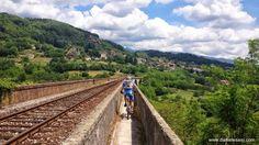 Daniele Saisi Blog: Itinerari MTB