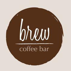 Brew Coffee Bar logo