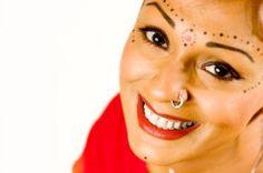 Expert Offers Indian Makeup Advice