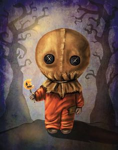 Get Inspired! - Cool Creepy Artworks by  DianaLevinArt - Like it?...