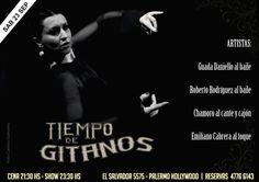 Sábado de Flamenco en Tiempo de Gitanos!! Reservas 4776 6143 Cena Show, Palermo Hollywood, Movie Posters, Movies, Flamingo, Dancing, Artists, Pictures, 2016 Movies