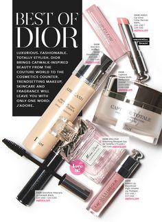 Best Of: Dior