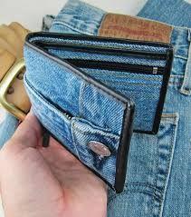 Resultado de imagen para Como customizar uma bolsa jeans?