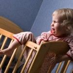 My 4 C's on Setting Limits with Your #Toddler #Sleep.  www.goodnightsleepsite.com