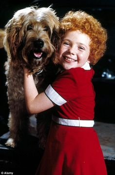 sandy from Annie as Pinterest Paddy