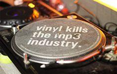 vinyls & mp3
