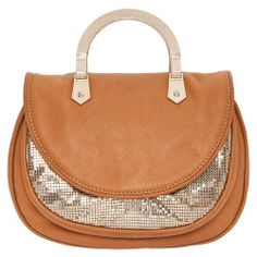 Set the trends with a luxe handbag from Oroton Beauty Case, Malu, Saddle Bags, Bling, Handbags, Purses, Luxury, My Style, Accessories