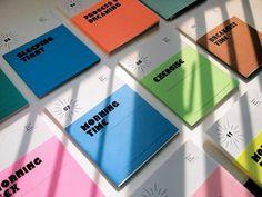 Una guía para tener un día estupendo » Blog del Diseño