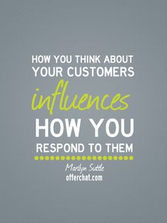 http://www.offerchat.com/ #quotes #customerservice