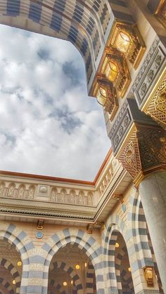 Beautiful islam for us. You can get the best motiavtional speeches, inspirational speeches and a lot of attractive speeches, which can change you life for every step of success. Mosque Architecture, Cultural Architecture, Art And Architecture, Architecture Wallpaper, Islamic Wallpaper Hd, Mecca Wallpaper, Luxor, Images Eid Mubarak, Islamic City