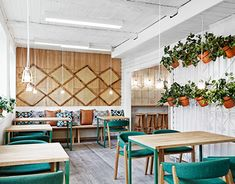 """Check out this @Behance project: """"Vino Veritas Oslo Interior Design"""" https://www.behance.net/gallery/21617543/Vino-Veritas-Oslo-Interior-Design"""