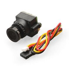 HD 800TVL Mini FPV Camera for QAV250 QAV210 QAV180 Quadcopter super light 2.8mm lens #Affiliate