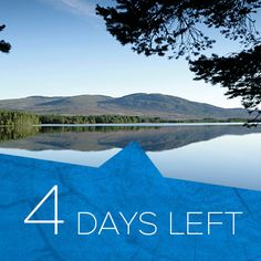 Four days to go to #DefendNature and brilliant places such as the Cairngorms! Act now! #RSPB