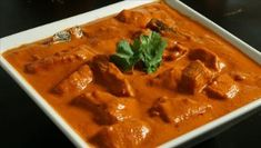 Butter Chicken is a silky smooth gravy recipe which is most popular all around the world. It is an excellent side dish for Naan, Roti and rice.This Butter CHicken Restaurant style is easy to make and tastes delicious. Pastas Recipes, Yummy Pasta Recipes, Easy Chicken Recipes, Brunch Recipes, Dinner Recipes, Recipe Chicken, Easy Recipes, Breakfast Recipes, Recipies
