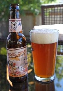 Raging Bitch (Flying Dog Brewery) - pretty much exactly what you want in an IPA.