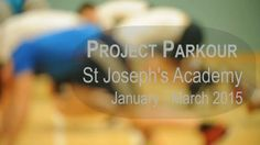Full documentary of the journey of a group of young pupils from St Joseph's Academy, following them as they learn the art of Parkour from their instructor Scott Houston from Glasgow Parkour Coaching.  From the start of the training workshops to the creative journey from their school to the Grand Hall, then the full day of rehearsals on the Grand Hall stage to their the final performance on 17 March 2015.  This video was filmed over 9 weeks and portrays the pupils creative journey through…