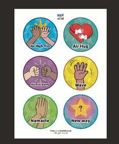 Zoom Scavenger Hunt Ideas for Kids - Box of Ideas
