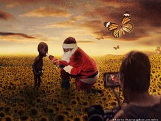 Haris Karagkounidis: Photoshop Manipulation Photography-Taste The Feeli...