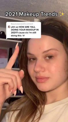 Cute Makeup, Simple Makeup, Makeup Art, Natural Makeup, Beauty Makeup, Natural School Makeup, Back To School Makeup, Makeup Hacks, How To Do Makeup