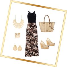 """""""Look of the Day #4"""" by sonjeka on Polyvore"""