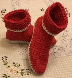 Make Your Own Shoes, Crochet Boots, Baby Shoes, Crochet Patterns, Slippers, Clothes, Fashion, Shoes, Shoes Sandals