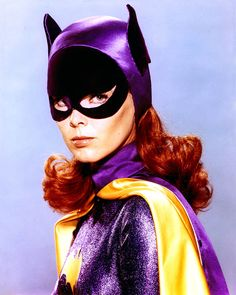 Yvonne Craig Signs Licensing Deal With WB To Allow Classic Batgirl Toys