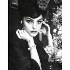 Jessica Stam by Sofia Sanchez Mauro Mongiello for Numero March 2013 ❤ liked on Polyvore featuring jessica stam and models