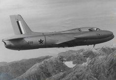 South African Air Force Impala Mk1 Fighter Aircraft, Fighter Jets, Air Force Day, South African Air Force, F14 Tomcat, Impalas, Korean War, Air Show, Mk1
