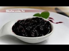 Pikantna konfitura z czereśni lub wiśni :: Skutecznie.Tv [HD]