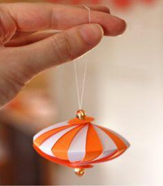 paper-spaceship-ornament