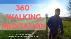 Why not combine your walk outside with a walking mediation? Dhyanse shows you how to do it. Learn more on www.meditation-easy.com/en/index  #learntomeditate #mindfulness #consciousness #meditatenow  #meditation #sitdown #bliss #mindfulliving #innerpeace #silence #besilent #silentmind #truth #wisdomquotes #wisdom #spiritualgrowth #meditationtime #goodenergy #freeyourmind #enlightenment #walkingmeditation #emptymind #goforawalk