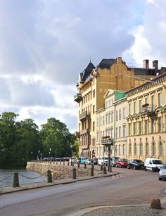 Visit Sweden: Gothenburg