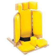 "Adjustable Corner Chairs – 21.5"" – 27"""