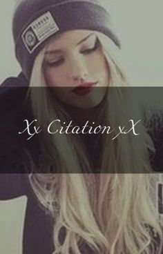 Xx Citations xX #wattpad #posie
