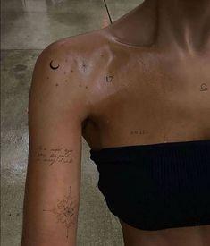 Mini Tattoos, Cute Tiny Tattoos, Dream Tattoos, Pretty Tattoos, Love Tattoos, Body Art Tattoos, Small Tattoos, Tattoos For Women, Hidden Tattoos