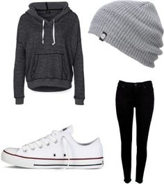 clothes style beanie hoodie fall