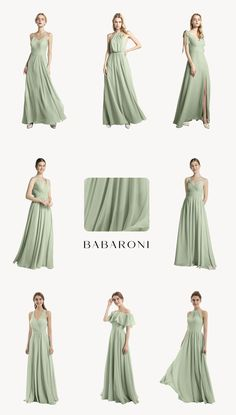 Weekly updated code. Shop with the code EOJ to save your shipping fee. Come and visit babaroni.com, choose from 66+ colors & 500+ styles. #bridesmaiddresses #babaroni #weddinginspiration #beachwedding #weddingdress #weddingflower #weddingshoes #shoes #promdress #promgown #wedding#babaroni #weddingideas #babaroni #bridesmaiddress #2021wedding #weddinginspiration #bridesmaid #brides #longdress Sage Bridesmaid Dresses, Prom Dresses, Wedding Dresses, Chiffon Rock Lang, Nice Long Dresses, Sage Color, Maxi Robes, Costume, Elegant