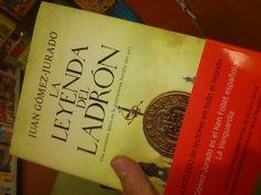 @logaran  EL libro de Ñete